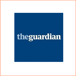 guardian editorial work and events organisation