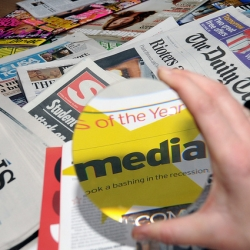 """Gemma Davidson: """"It's actually quite simple to engage with the media"""""""