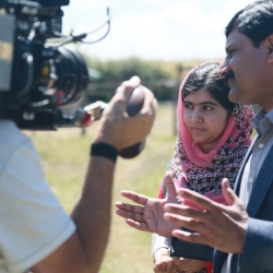 The real Malala? Slack Communications takes a PR lens to the new documentary