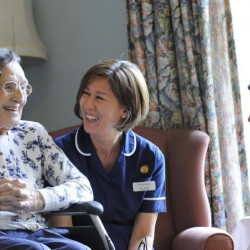 An ageing Britain don't know what social care is – time for a rebrand, says BritainThinks