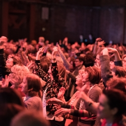 Women's Equality Party debut conference is huge success