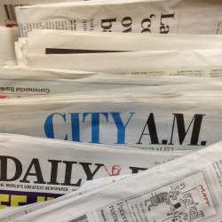 10 ways charities can secure better media coverage